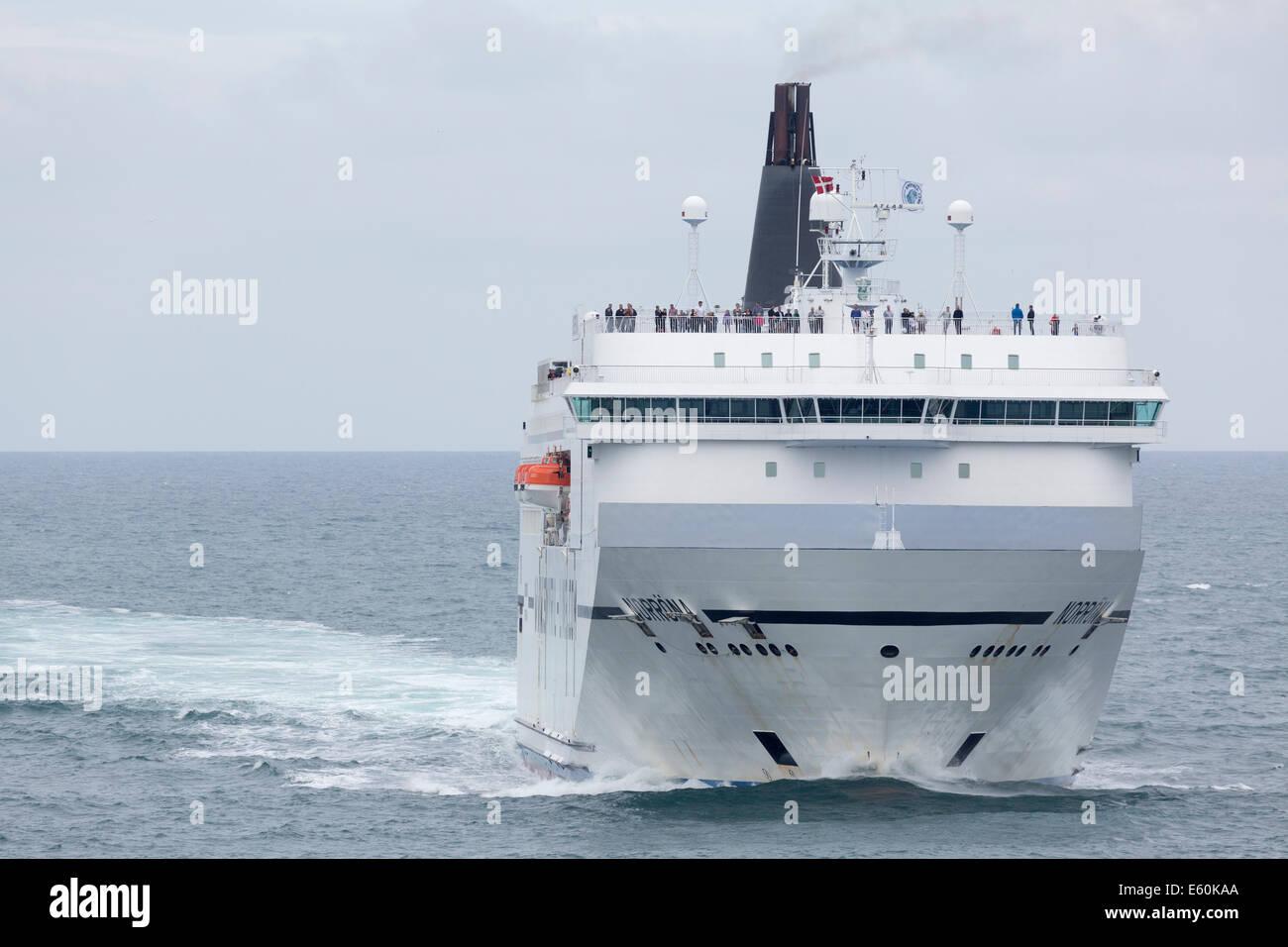Ferries From Shetland To Faroe Islands