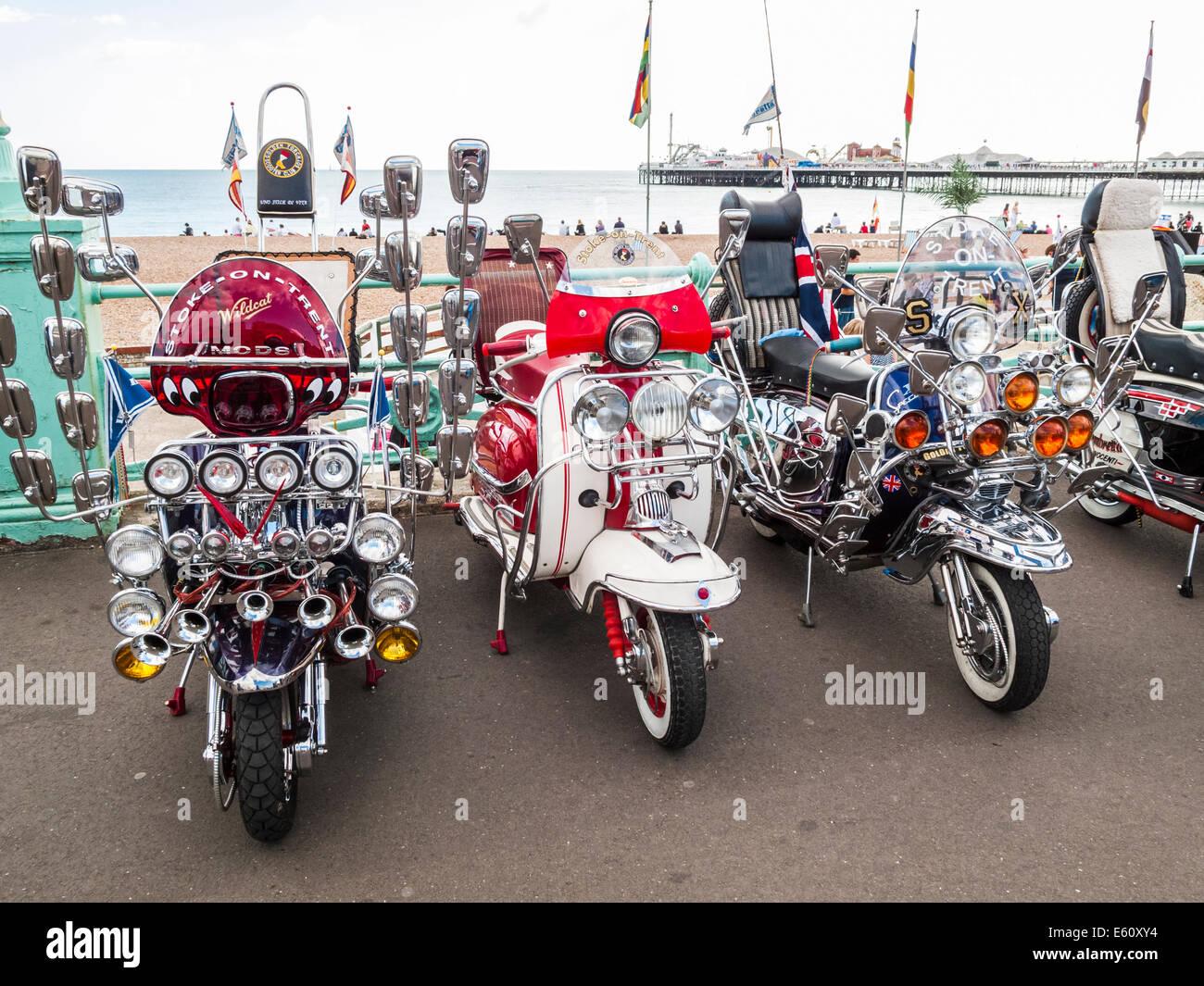 Motorbikes brighton