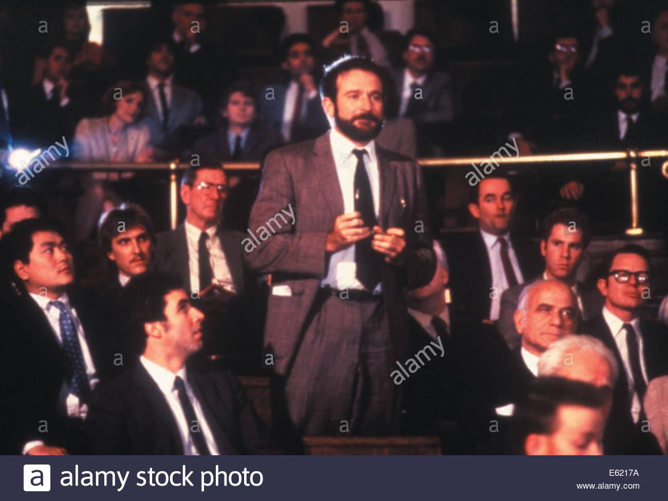 AWAKENINGS  (1990) - Stock Image