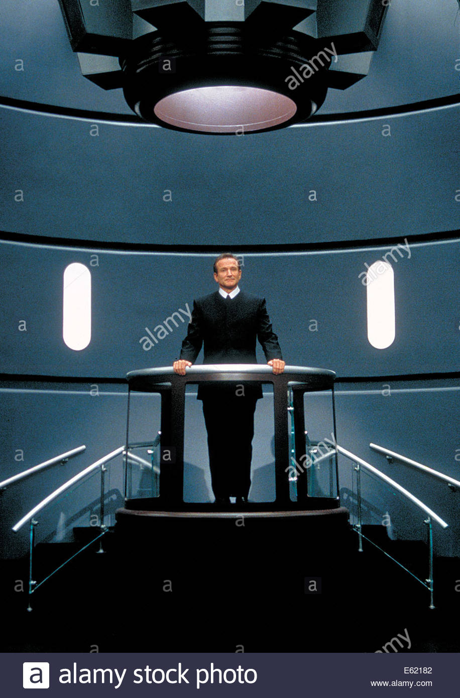 Bicentennial Man  (1999) PICTURED:  ROBIN WILLIAMS. Courtesy Granamour Weems Collection.  Editorial use only. - Stock Image