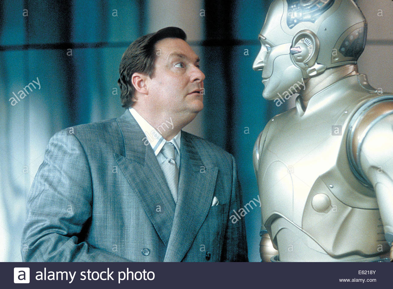 Bicentennial Man  (1999) PICTURED:  ROBIN WILLIAMS. Courtesy Granamour Weems Collection.  Editorial use only.  Licensee Stock Photo