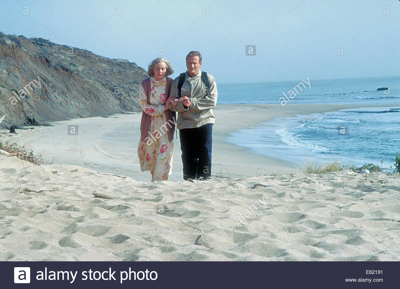 Bicentennial Man  (1999) PICTURED:  ROBIN WILLIAMS. Courtesy Granamour Weems Collection.  Editorial use only.  Licensee - Stock Image