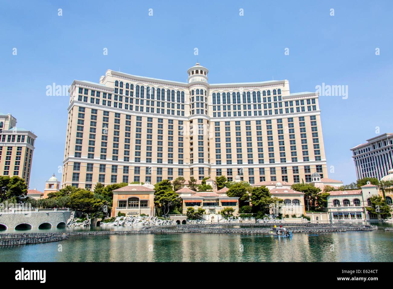 bellagio hotel and casino las vegas nv 89109 united states