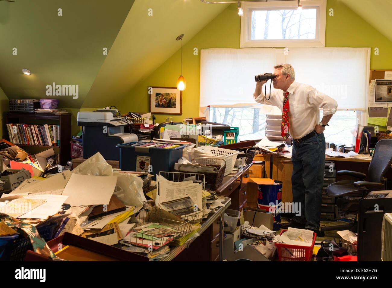 Office Hoarder