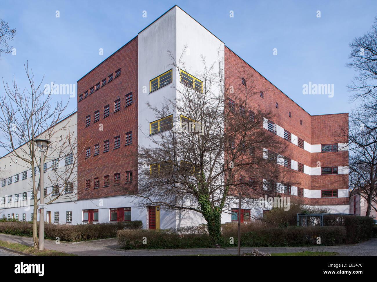 Bauhaus Pankow bauhaus style stock photos bauhaus style stock images alamy