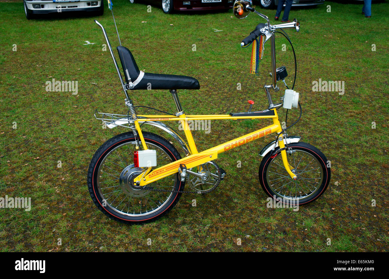 Raleigh Bike Stock Photos & Raleigh Bike Stock Images - Alamy