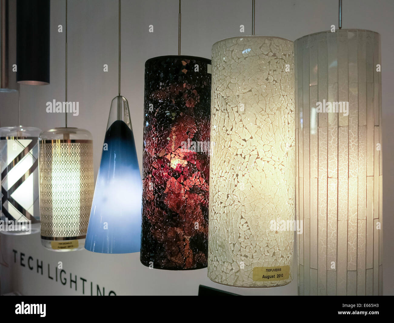 Lighting By Gregory Store Showroom In The Bowery, NYC, USA Ideas