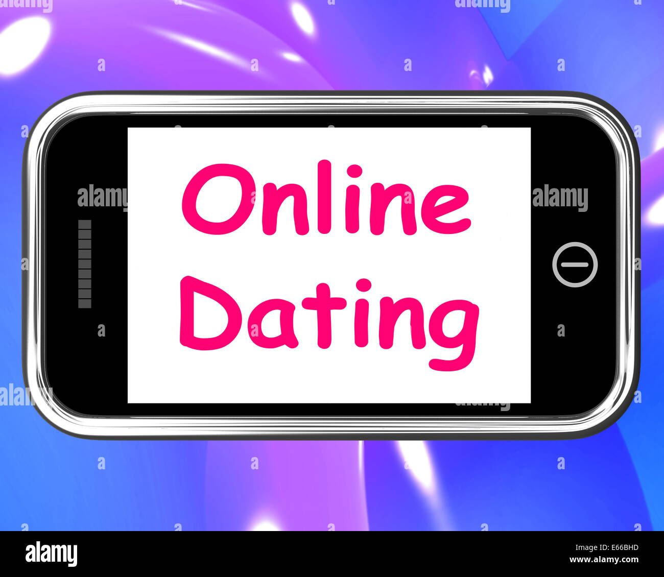 online dating speaking on the phone