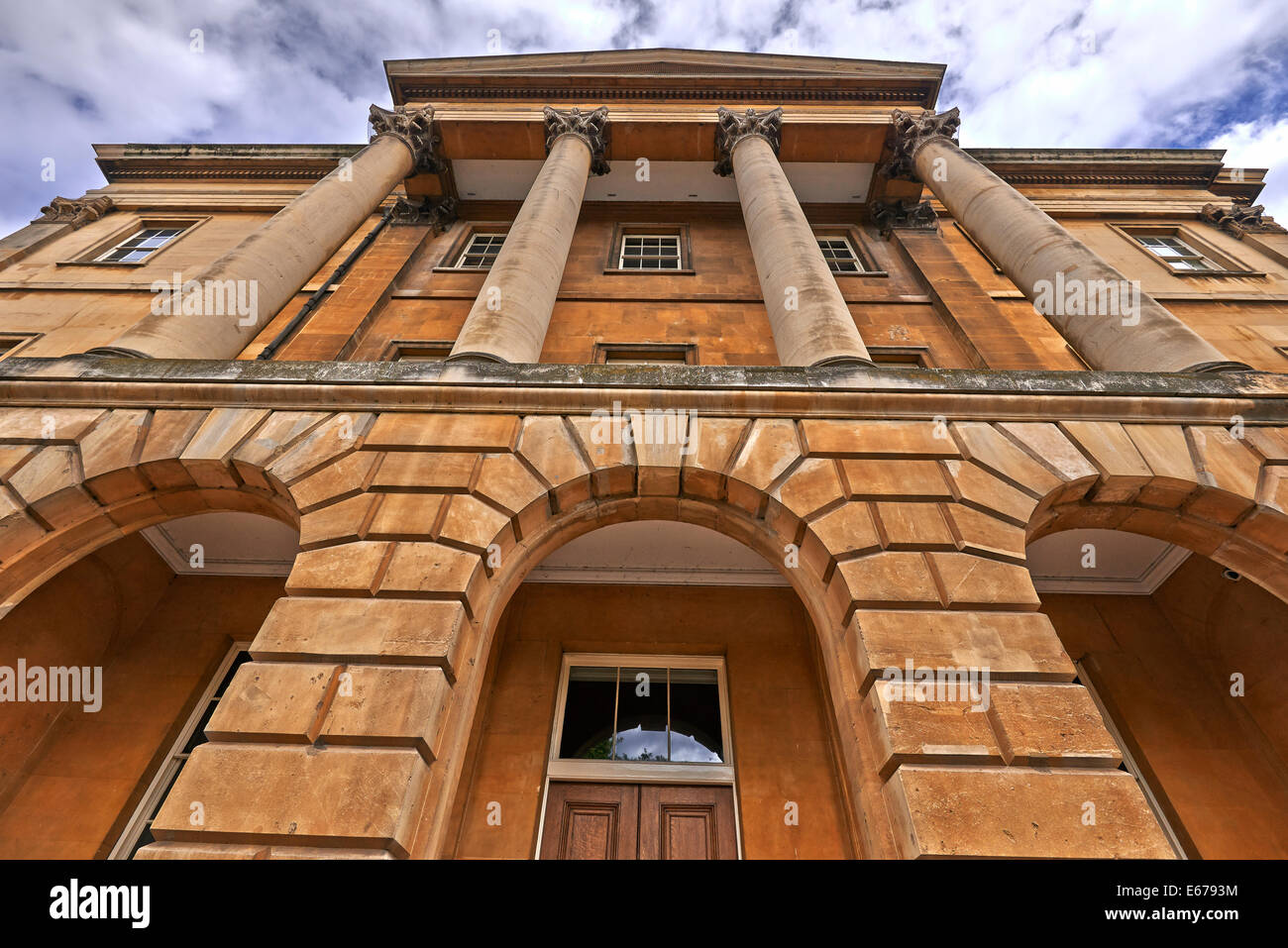 Apsley House, also known as Number One, London - Stock Image