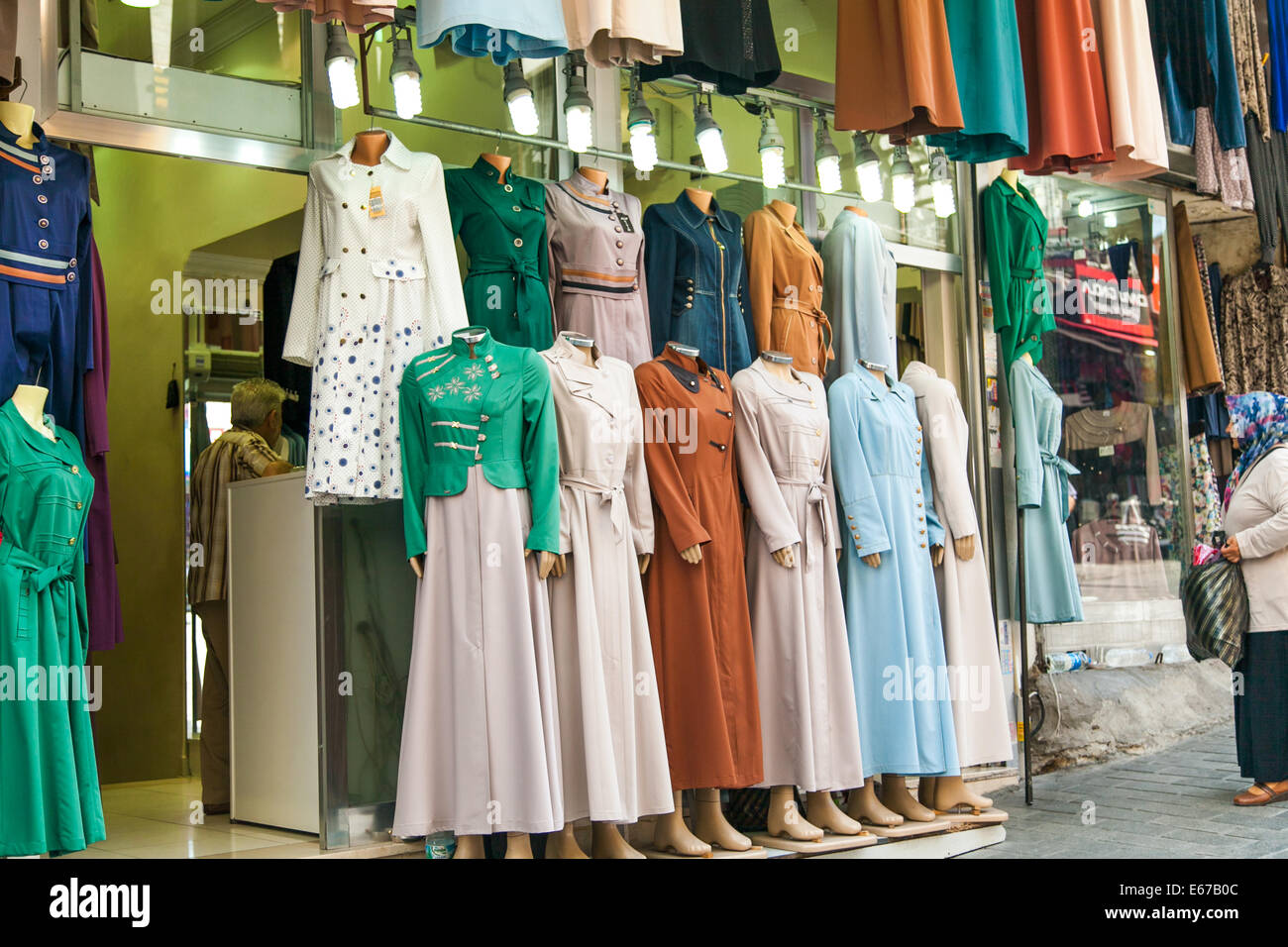 Fashion Islamic Clothing Online