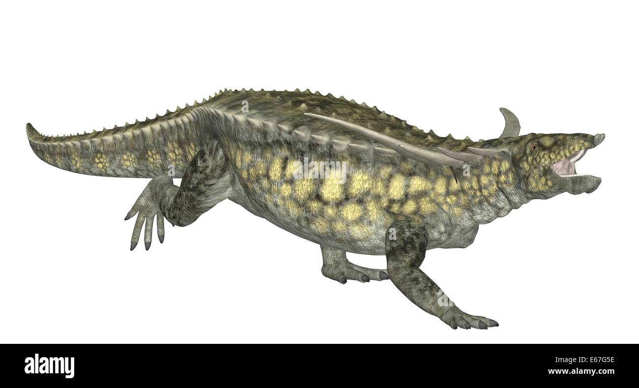 Desmatosuchus | The Parody Wiki | FANDOM powered by Wikia