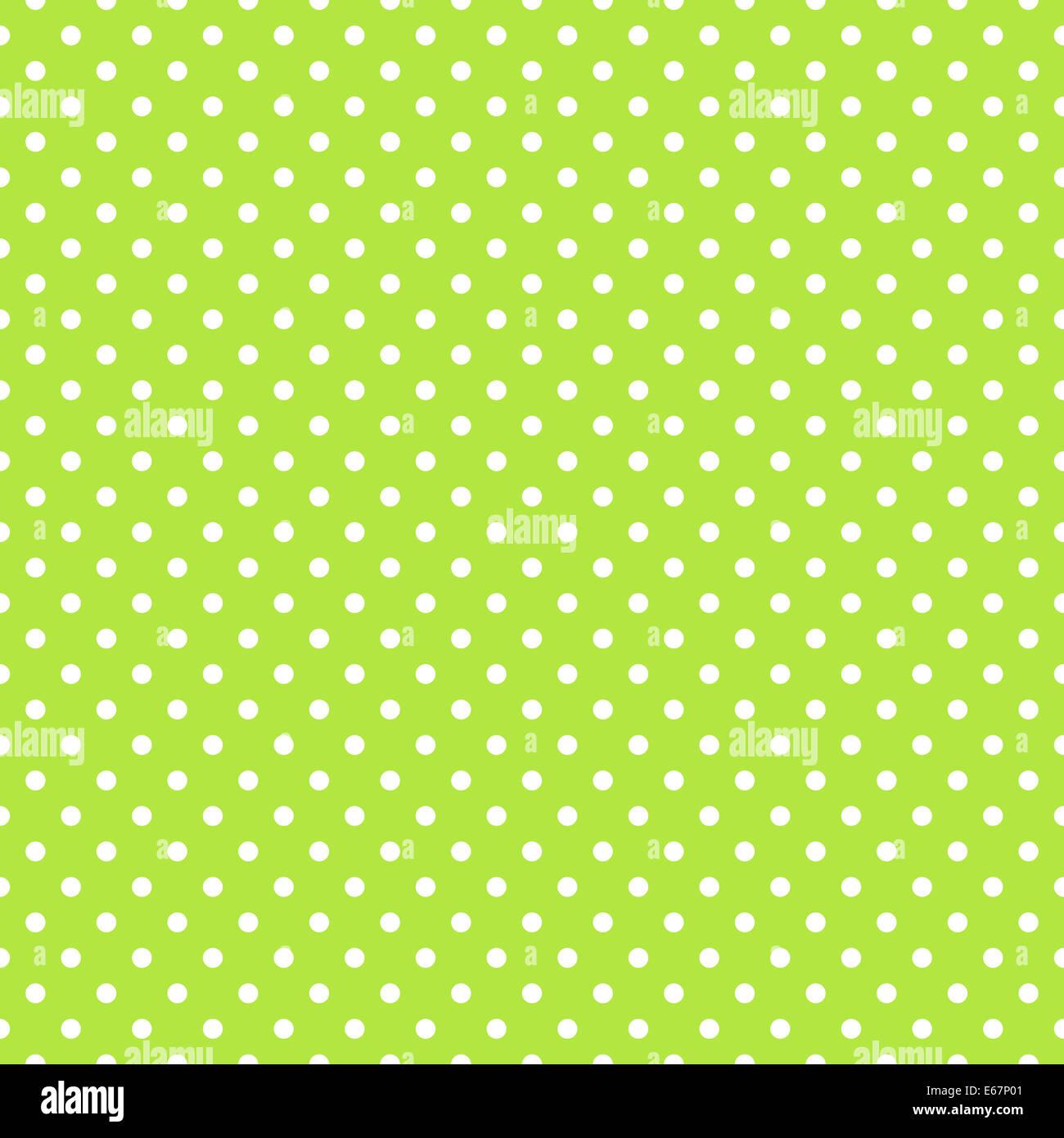 red polka dot background.html
