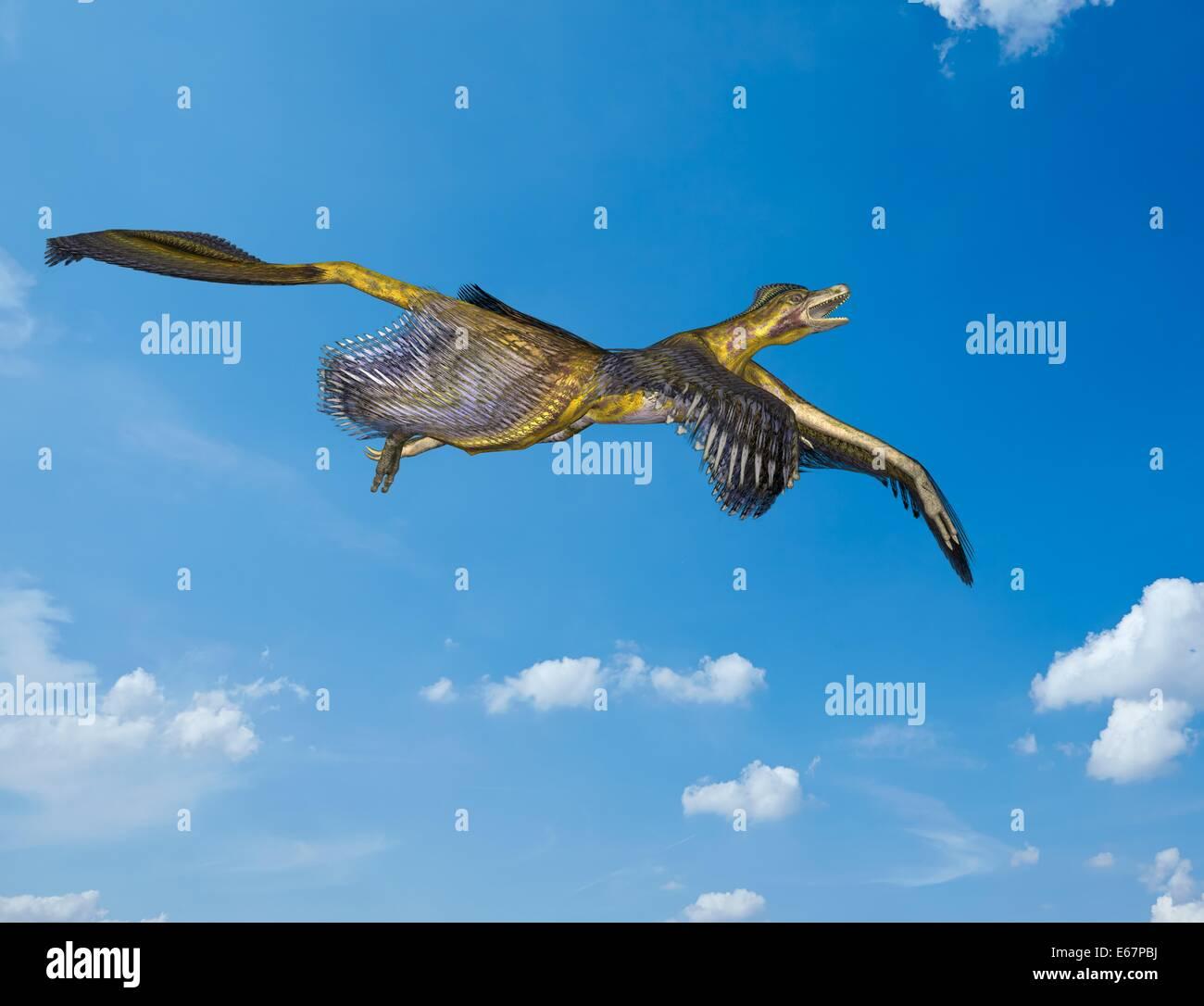 ausmalbilder dinosaurier raptor  malbild