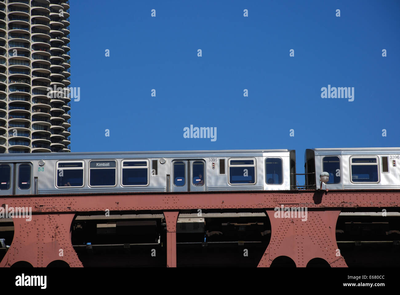 L Train Stock Photos & L Train Stock Images - Alamy