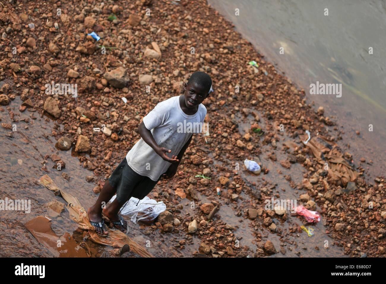 Human Affected Stock Photos & Human Affected Stock Images - Alamy