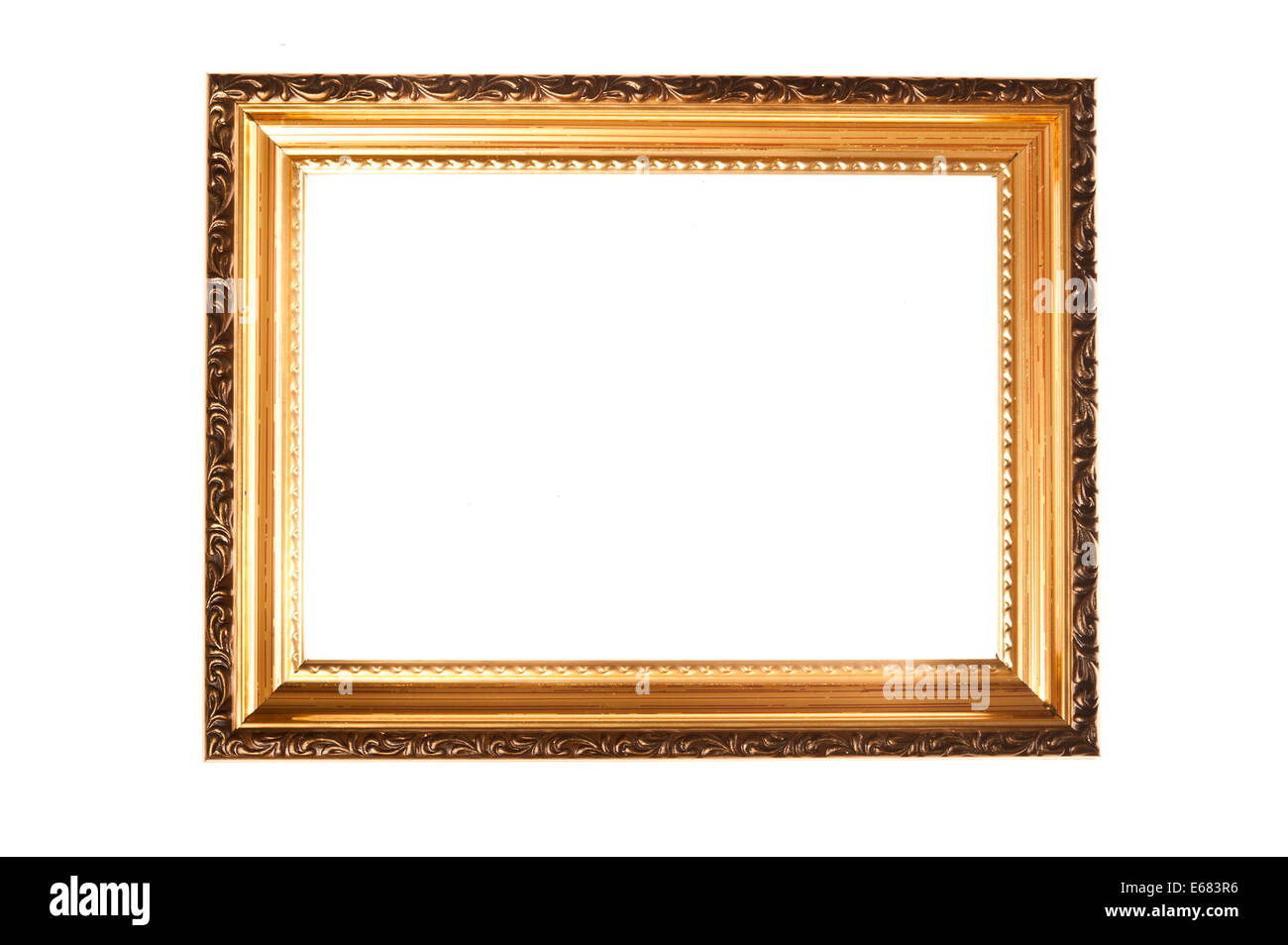 picture frame - Stock Image