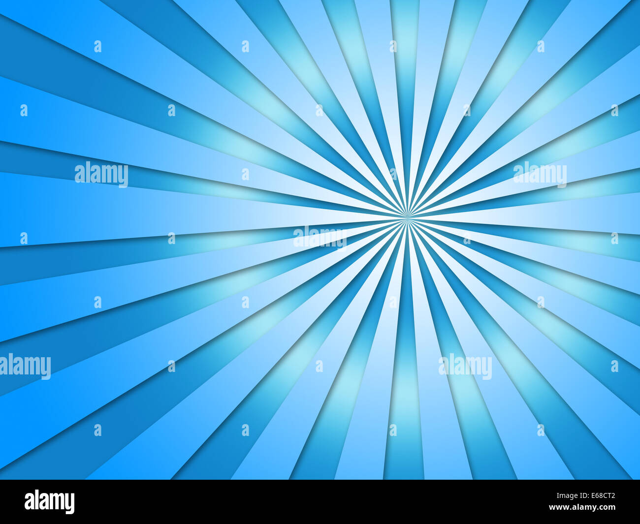 Striped Tunnel Background Meaning Dizziness And Bright