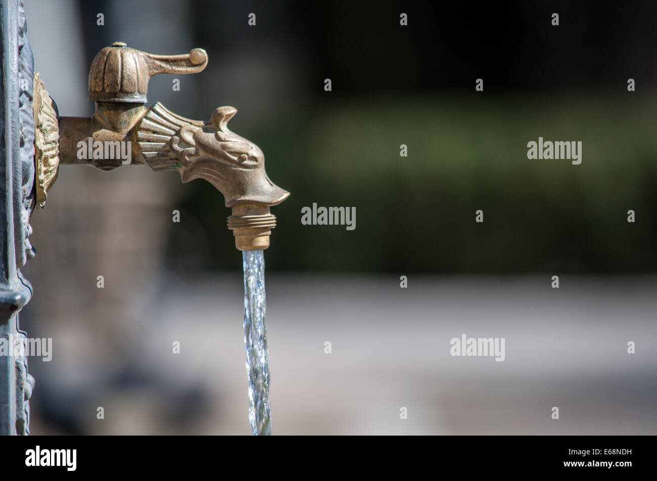 Tap Water Fountain Stock Photos & Tap Water Fountain Stock Images ...
