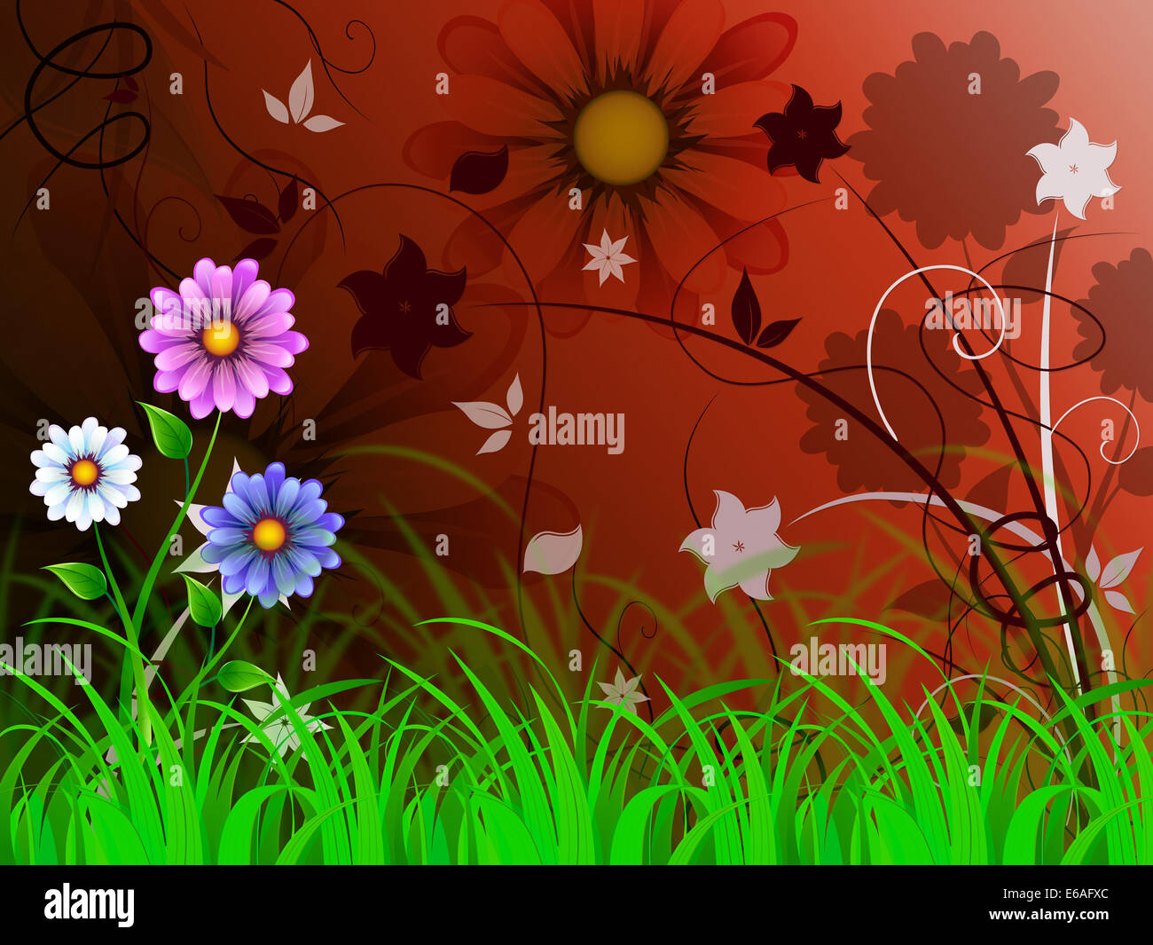 Meaning Of Flowers Stock Photos Meaning Of Flowers Stock Images
