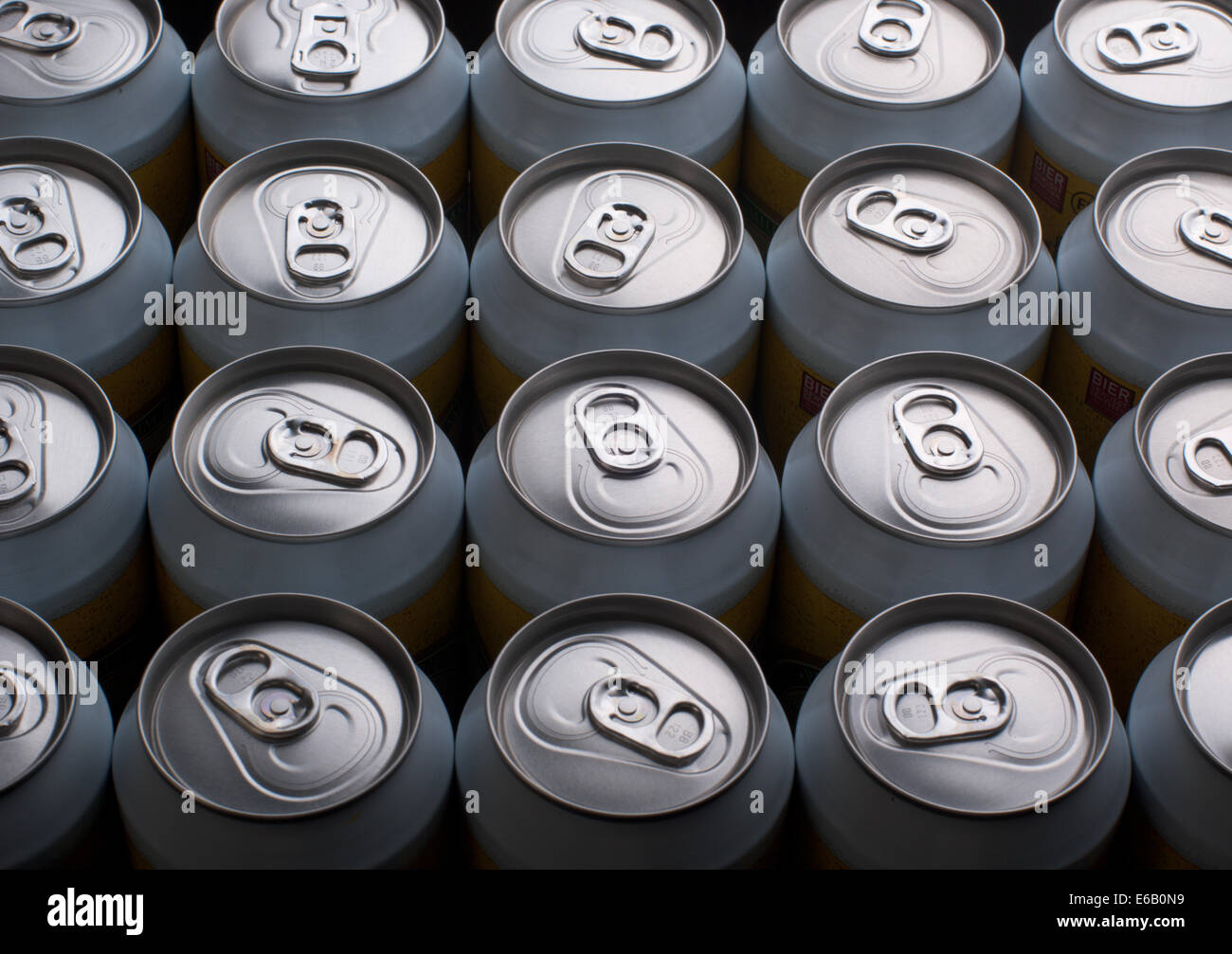 can,drink can - Stock Image