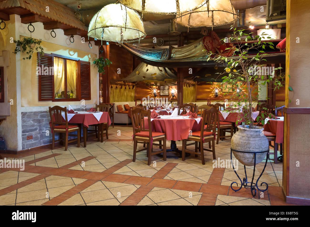 Buca Cafe Italiano Restaurant