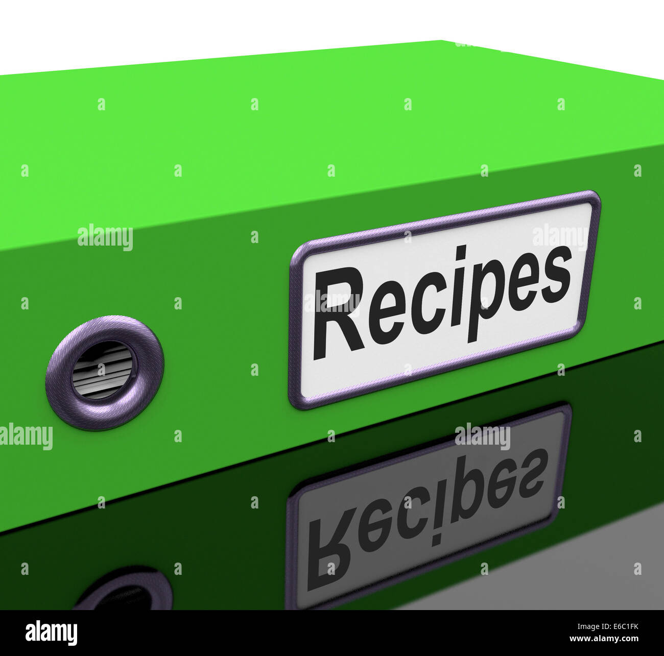File recipes meaning food preparation and business stock photo file recipes meaning food preparation and business forumfinder Choice Image