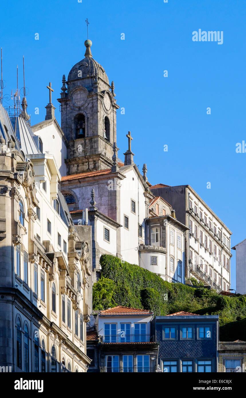 Oporto Portugal Europe - Stock Image