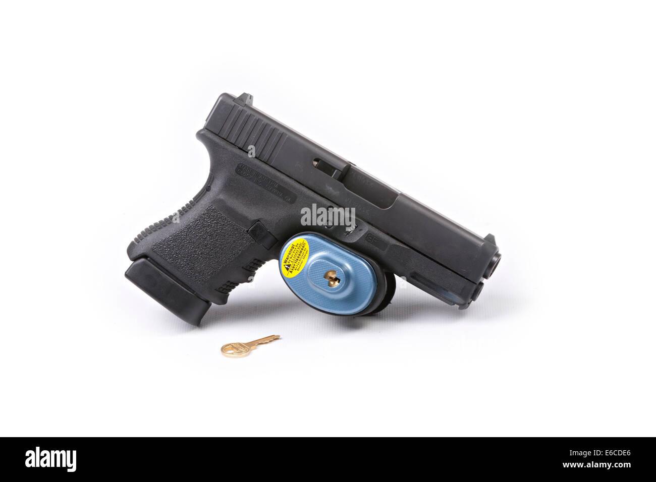 Glock Gun Stock Photos Glock Gun Stock Images Alamy