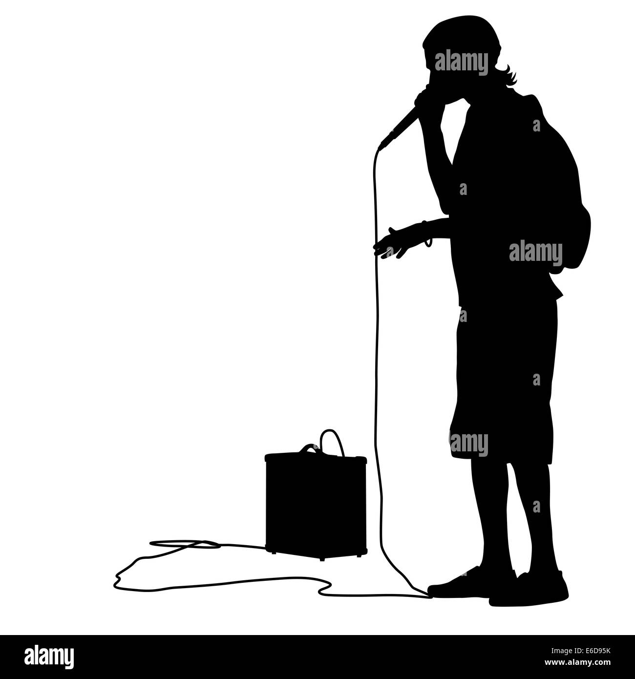 Beatboxer Stock Photos & Beatboxer Stock Images - Alamy