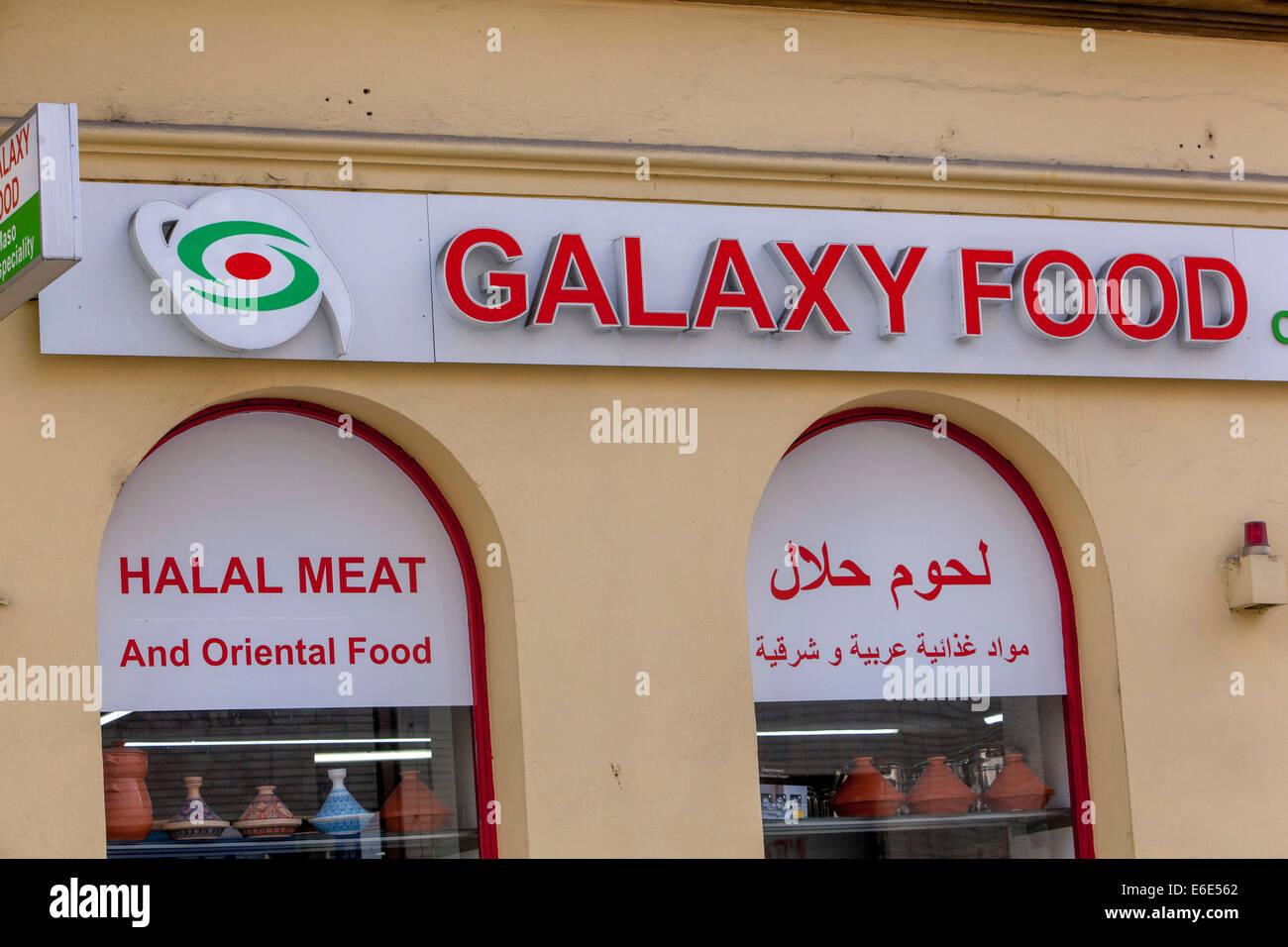 Halal Food Stock Photos & Halal Food Stock Images - Alamy