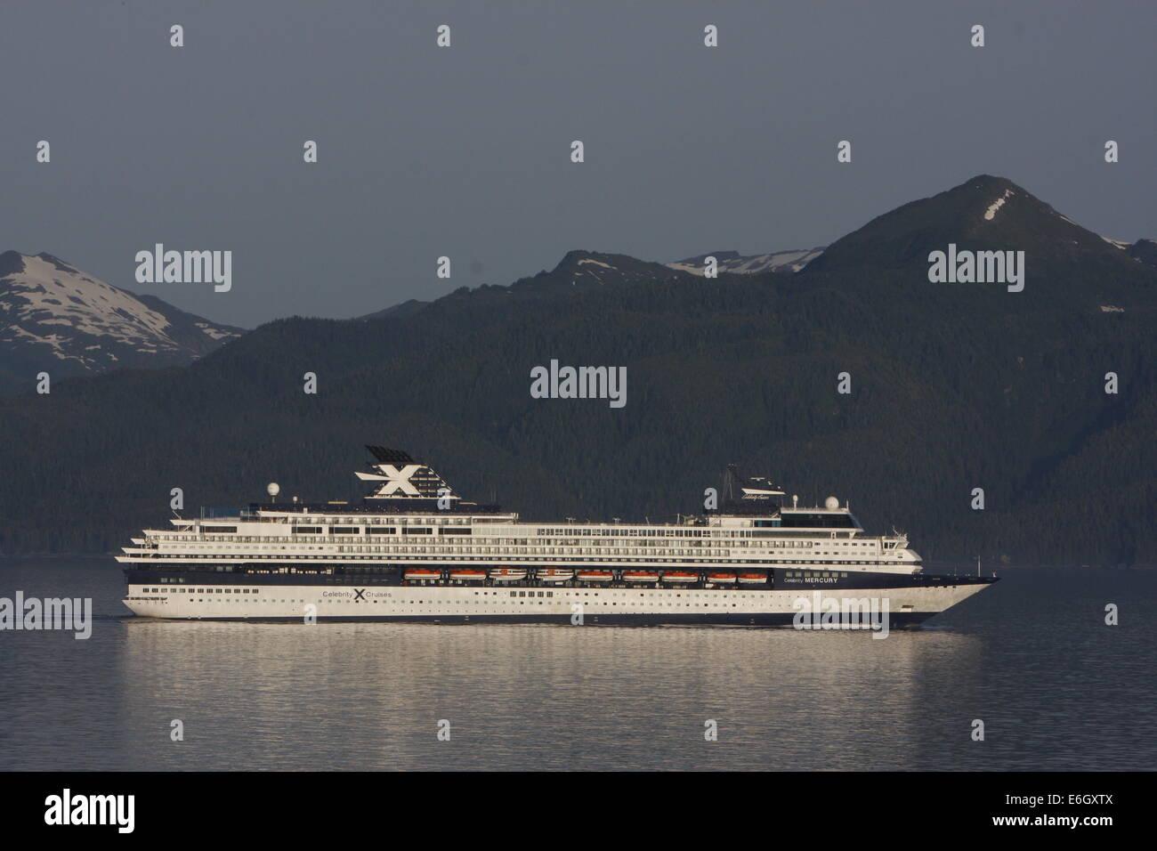 Cruise Ships - Celebrity Mercury