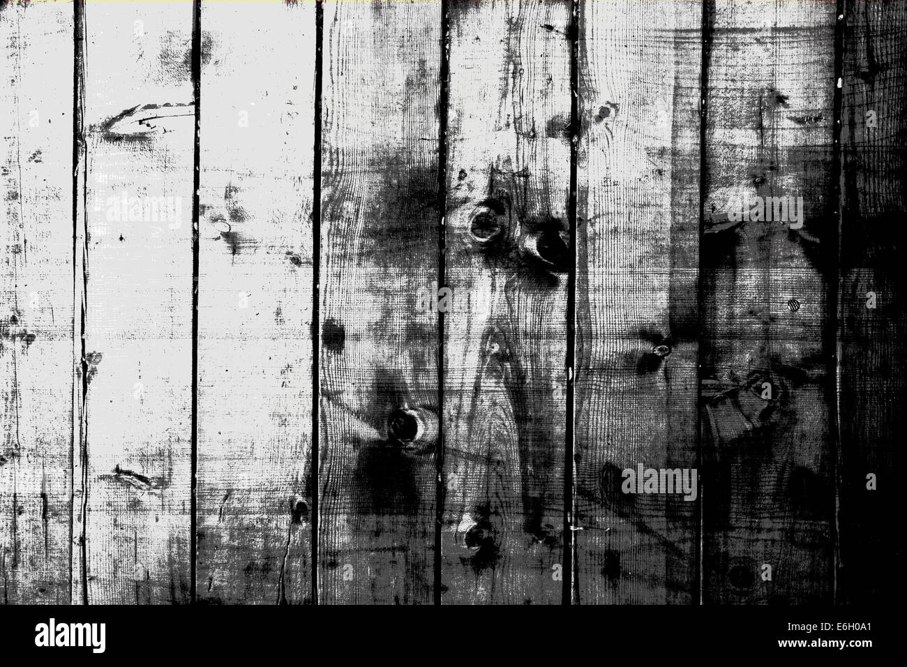 Abstract black grunge background texture with wood pattern old