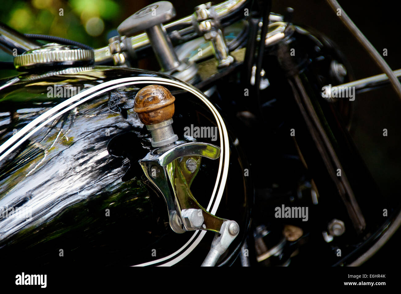 Motorcycle Gas Tank Stock Photos Motorcycle Gas Tank Stock Images