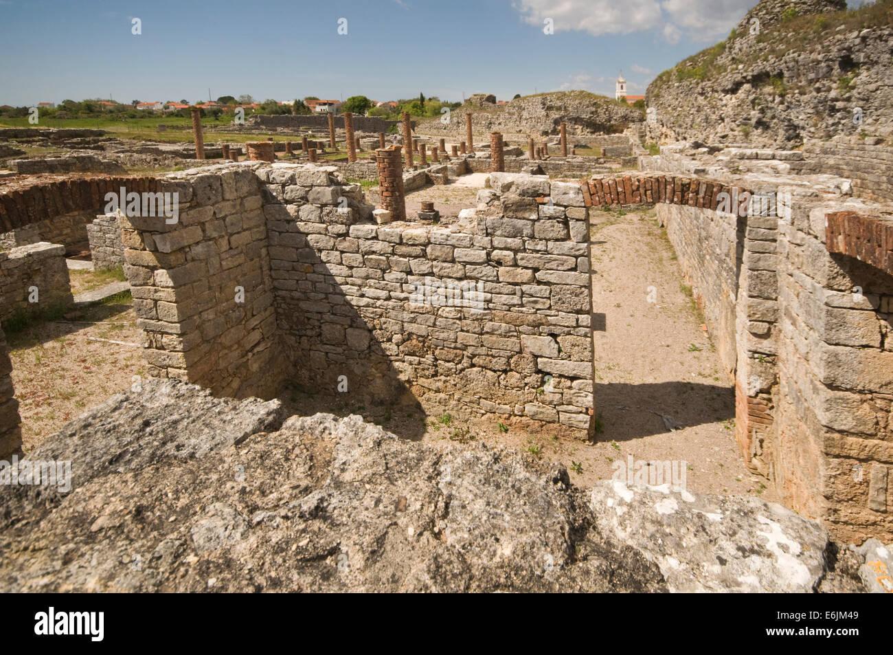 Europe portugal conimbriga 1st century ad roman site house stock europe portugal conimbriga 1st century ad roman site house attributed to cantaber publicscrutiny Images