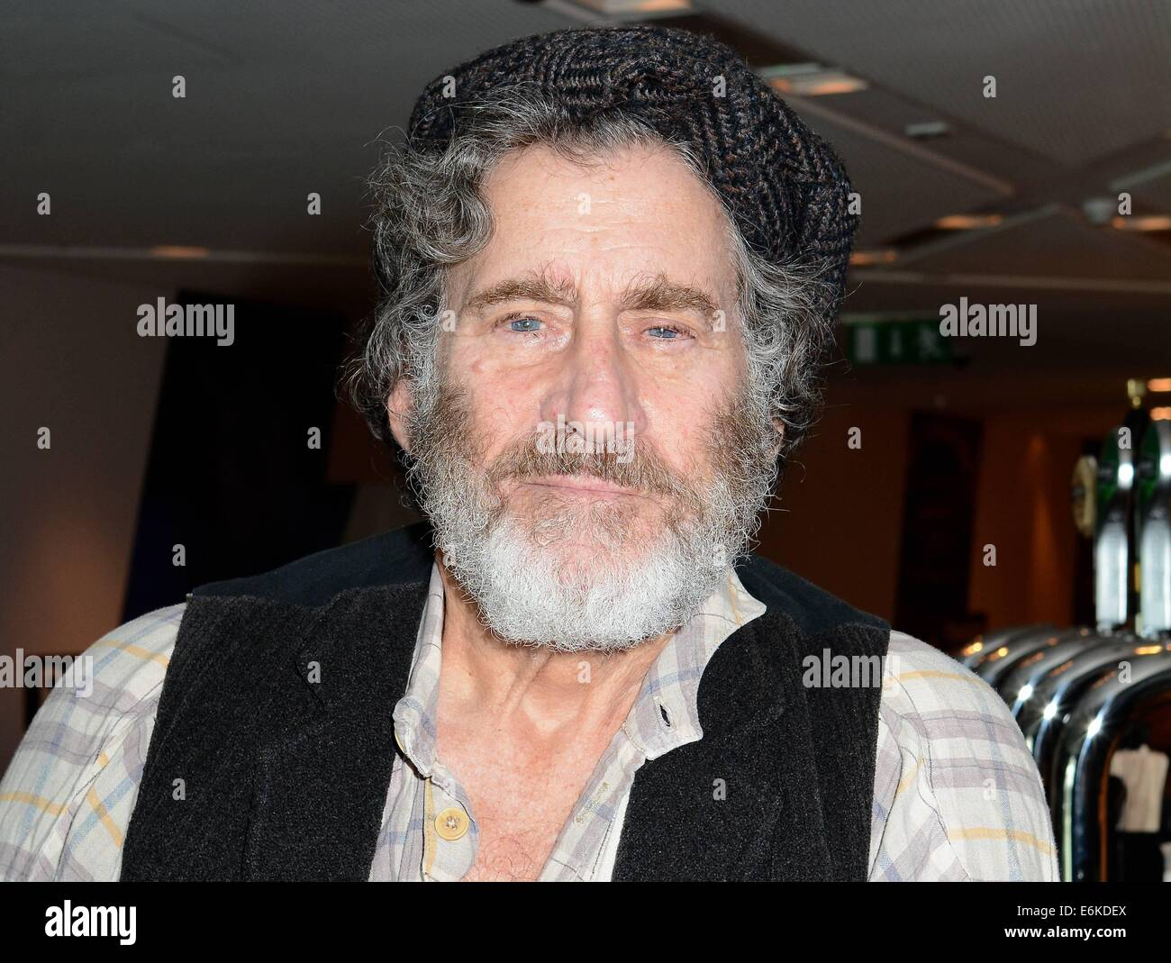 Actor Paul Michael Glaser Amp The Rest Of The Cast Of The