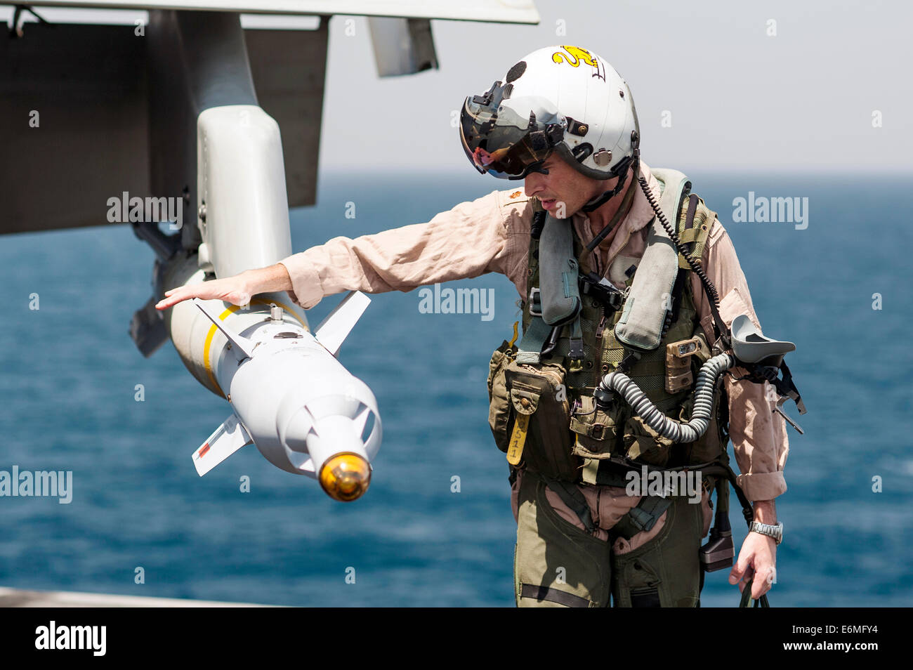 Navy Pilot Stock Photos Navy Pilot Stock Images Alamy