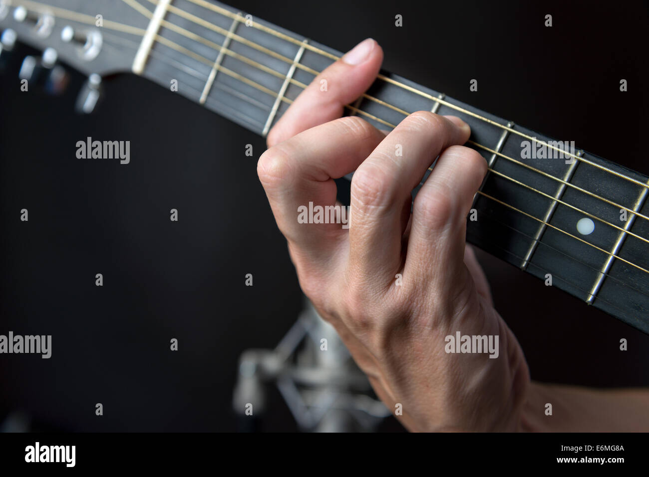 G Bar Chord Stock Photos G Bar Chord Stock Images Alamy