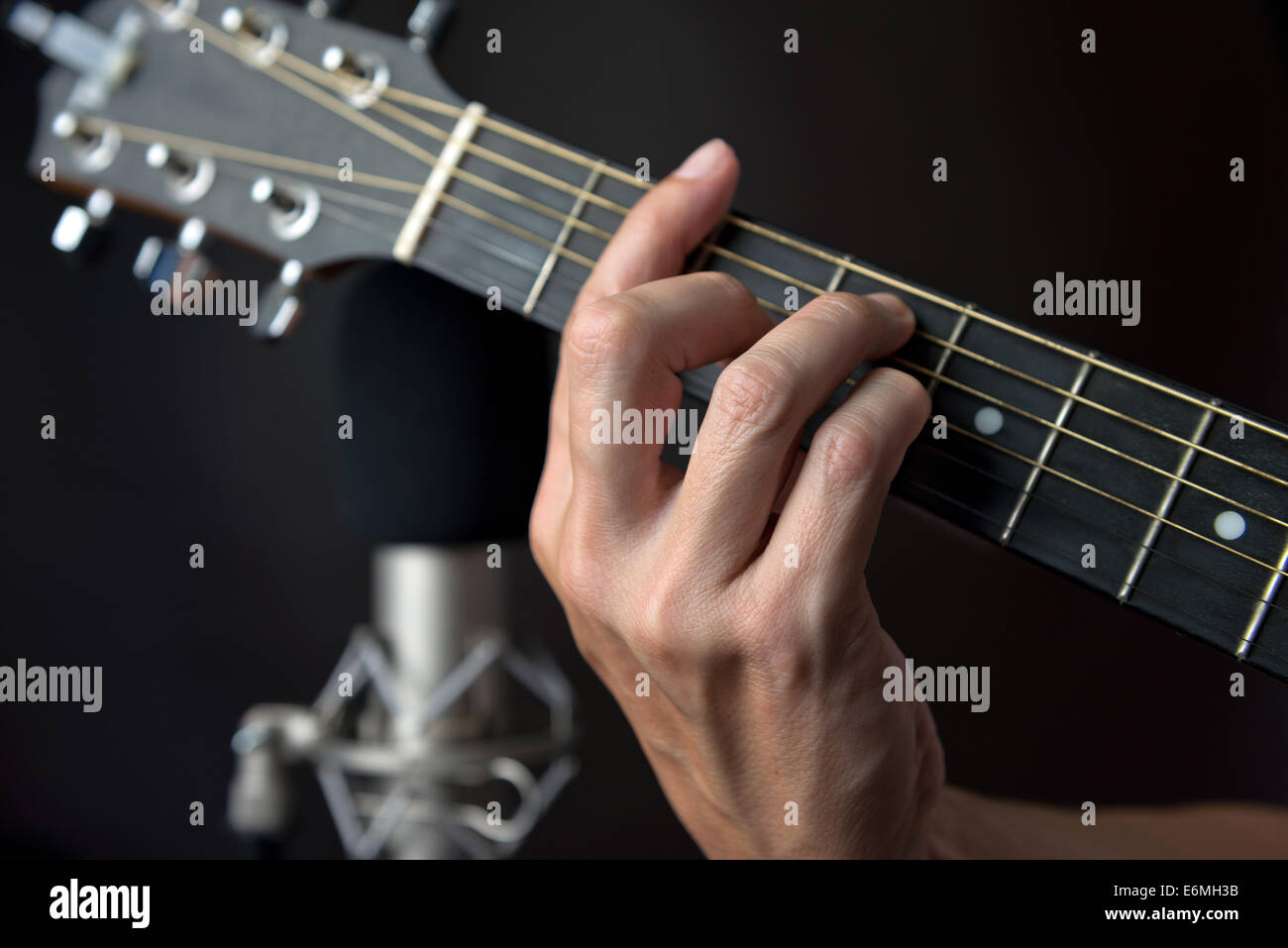 F Bar Chord Stock Photos F Bar Chord Stock Images Alamy