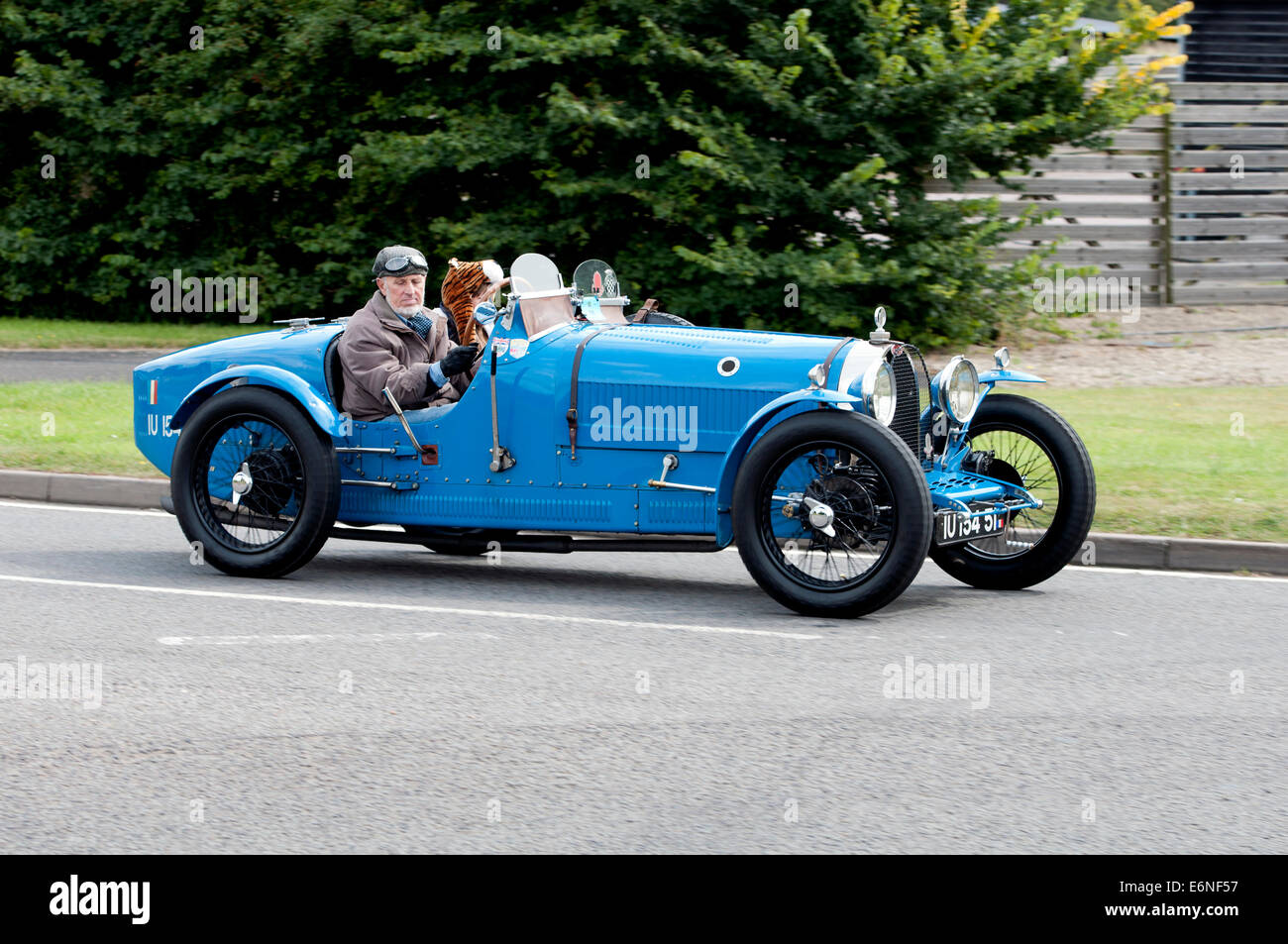 Bugatti Type 35 Stock Photos Bugatti Type 35 Stock Images Alamy