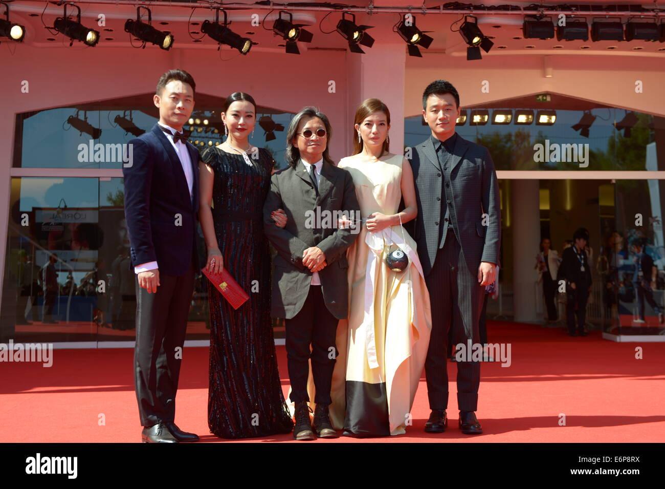 Liu Yi Hao Stock Photos & Liu Yi Hao Stock Images - Alamy