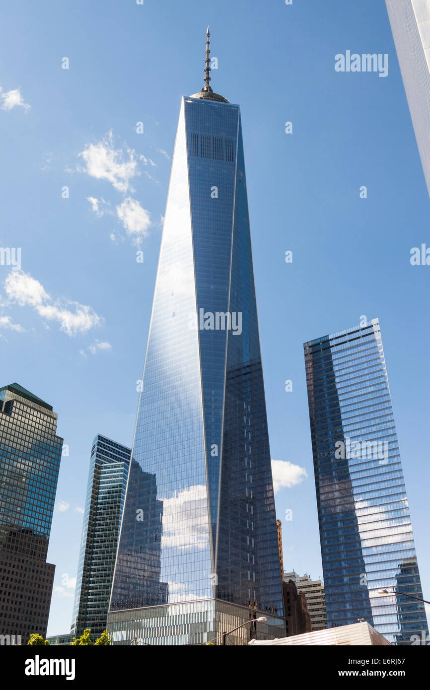 one world trade center hohe one world trade center also known as tower 1 and freedom