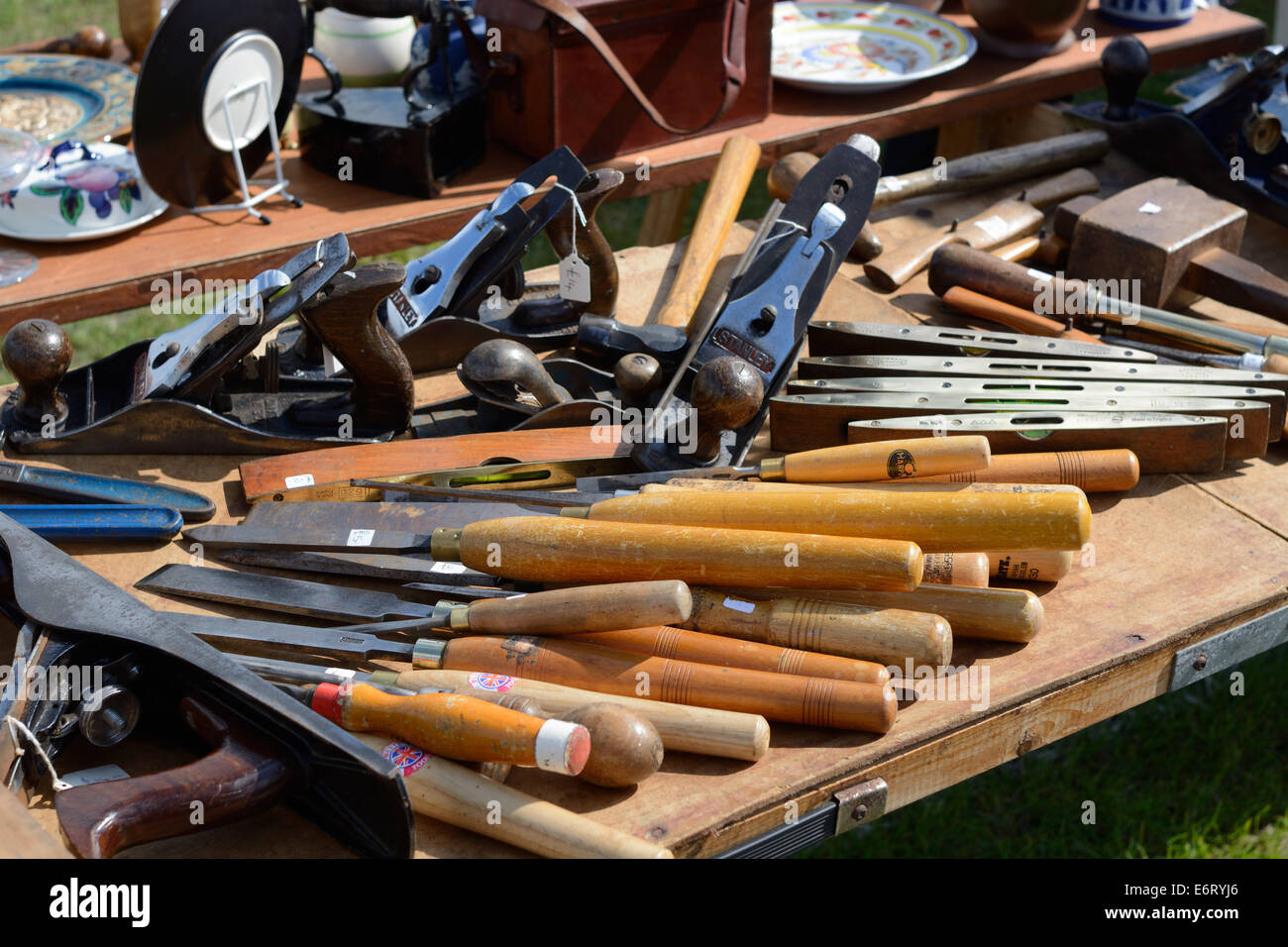 Wood Tools Stock Photos Wood Tools Stock Images Alamy