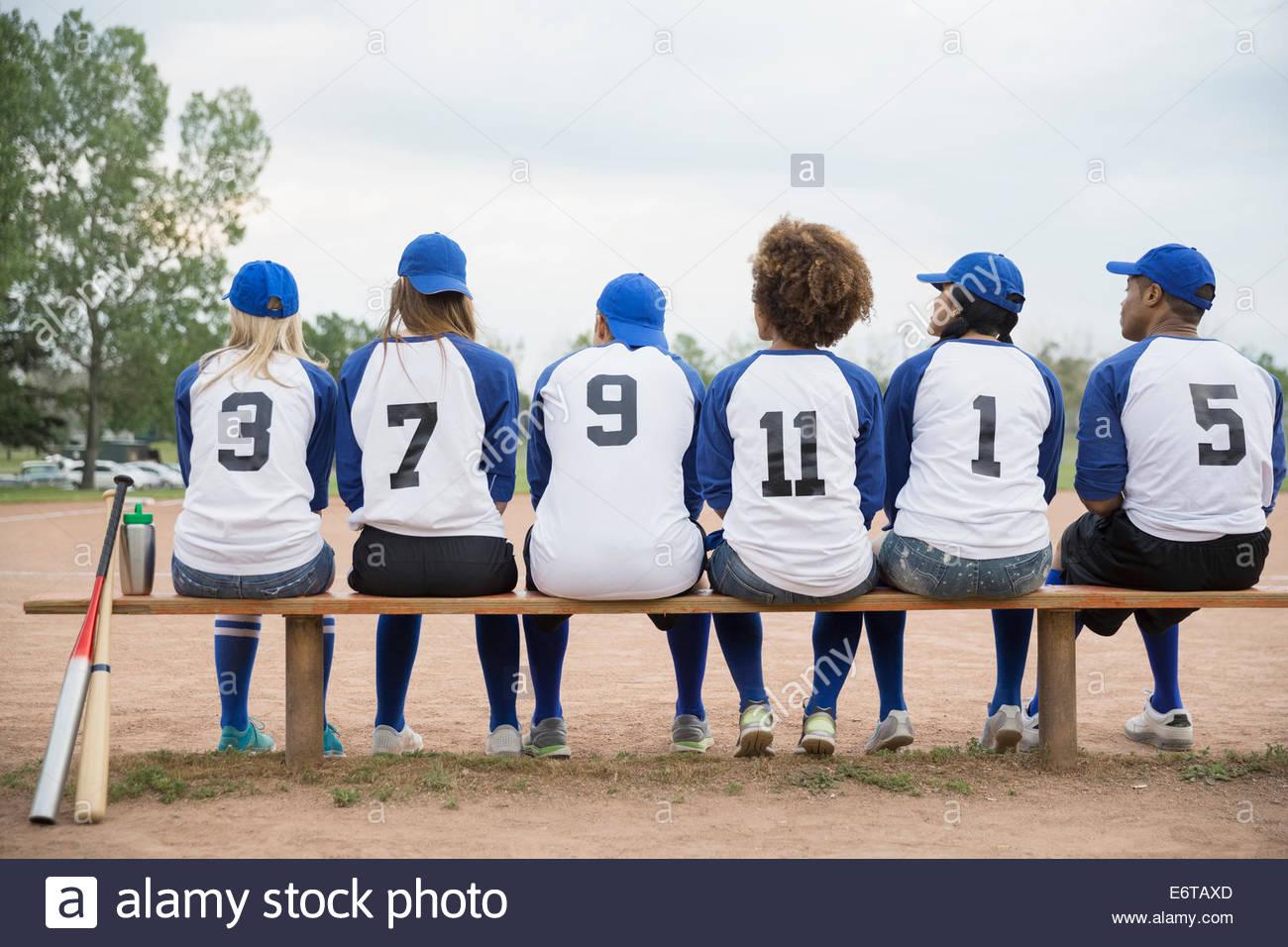 sunshine image royalty free baseball bench stock photography warmers of