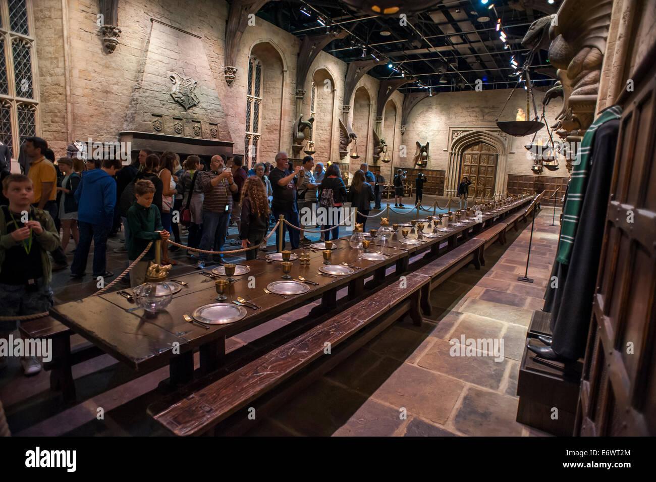 Harry Potter Studio Tour Tickets For Sale