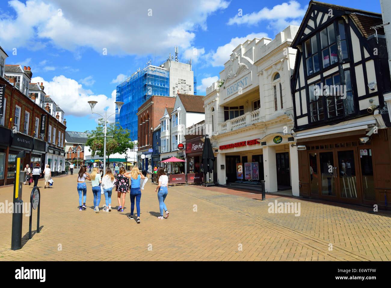 Chelmsford essex united kingdom