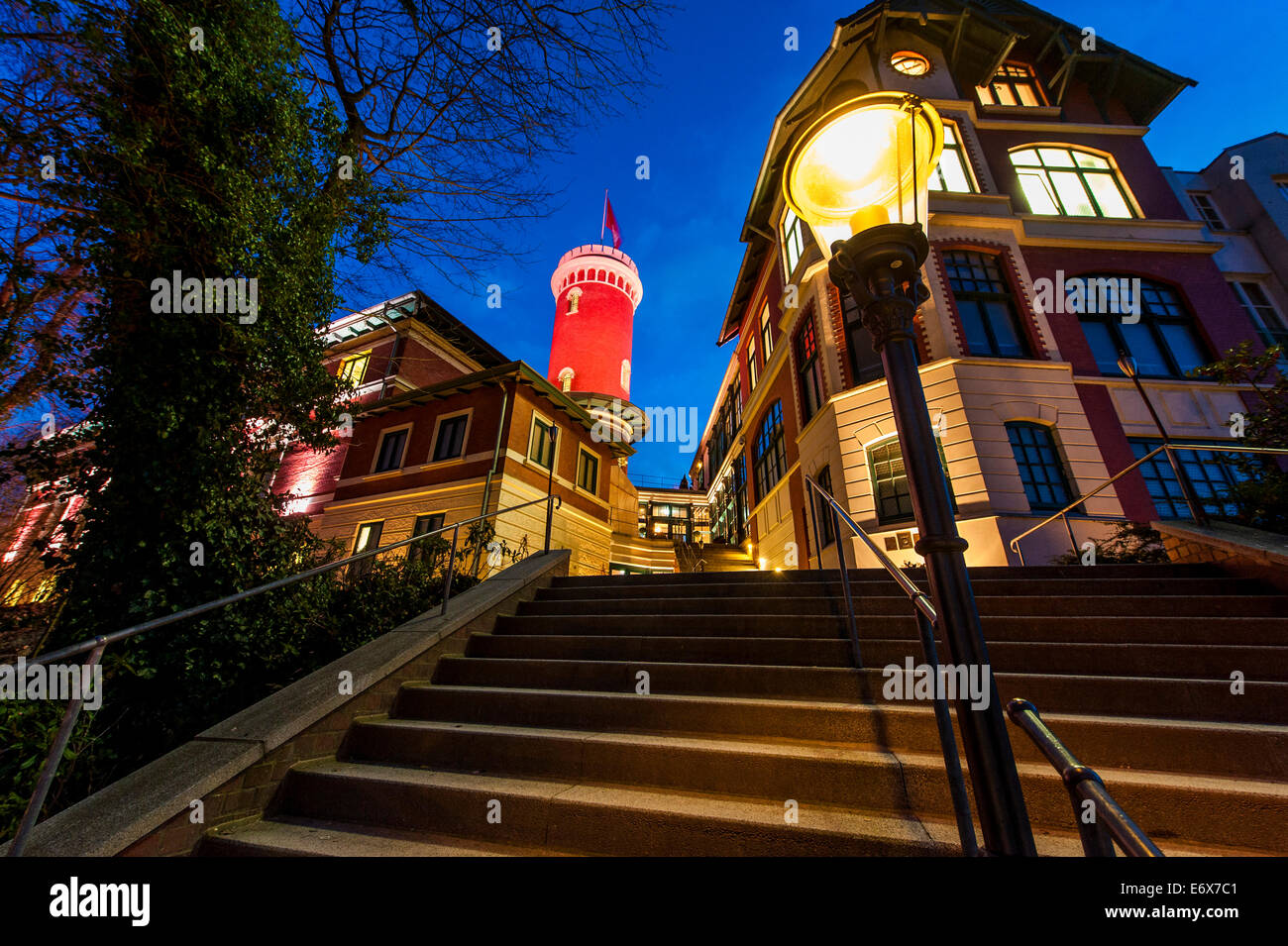 Hotel Hamburg Blankenese
