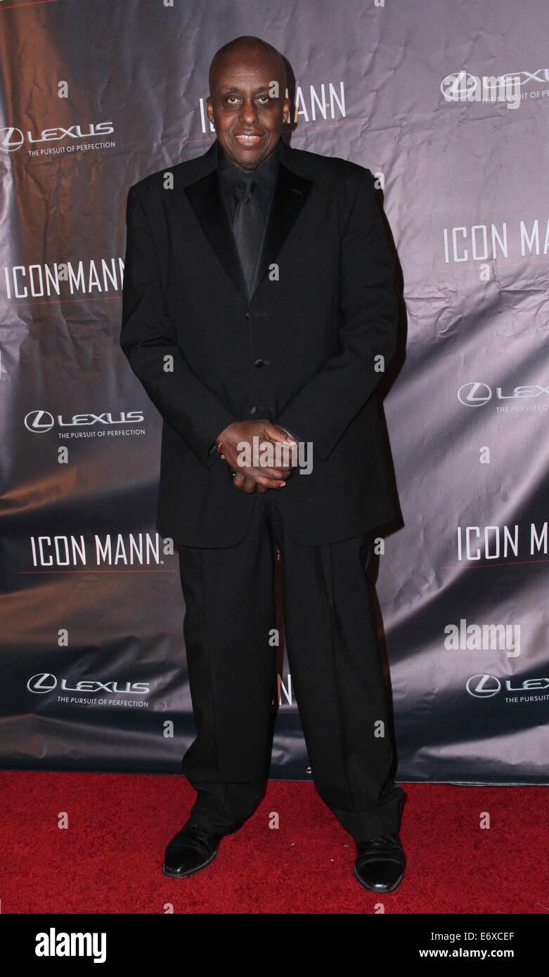 Oscar mann