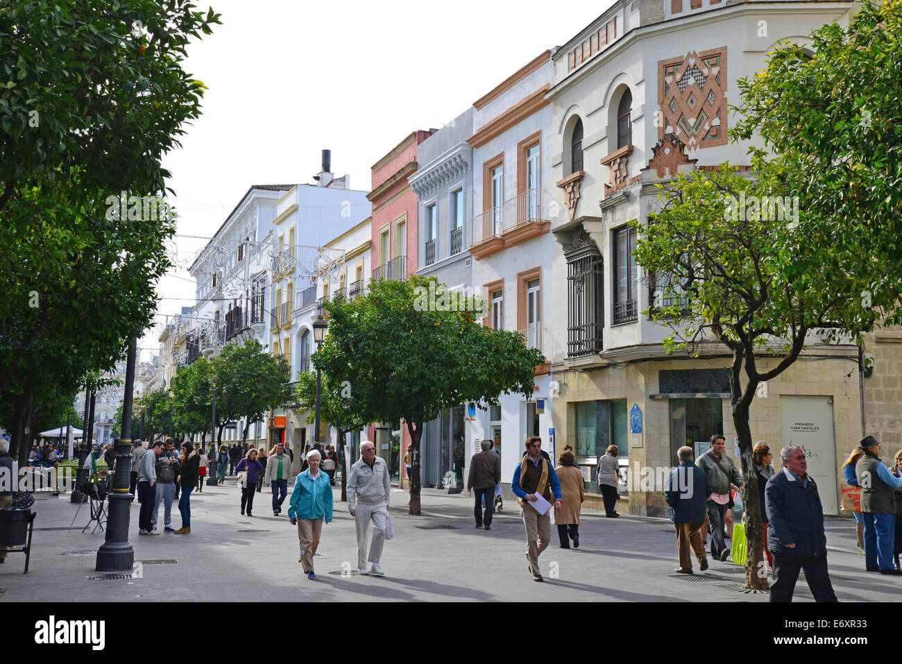Cadiz shops stock photos cadiz shops stock images alamy for Calle prado jerez 55 navacerrada