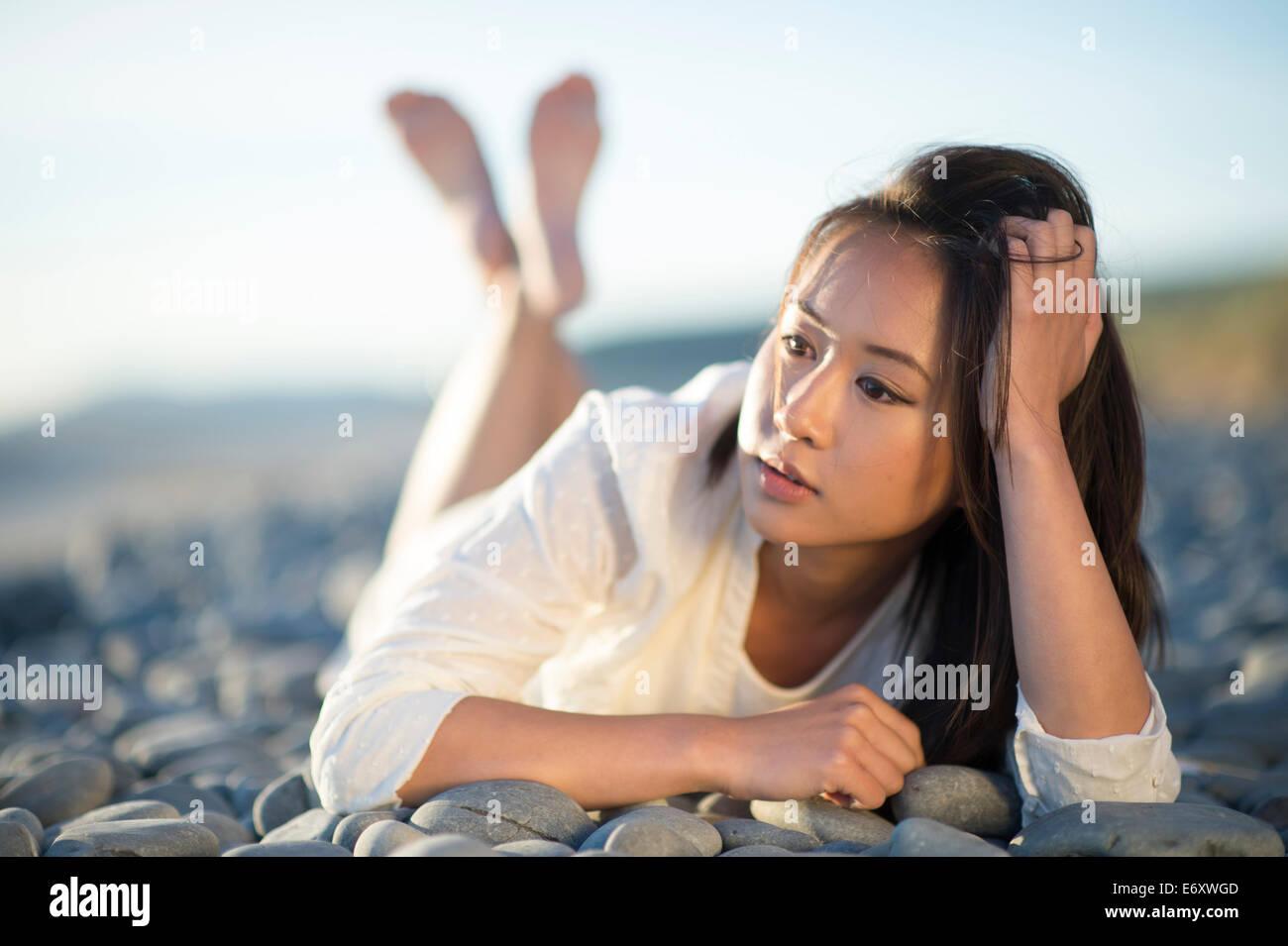 chinese hot women