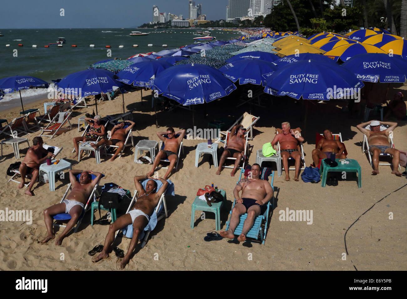 Old beach nudes-5057